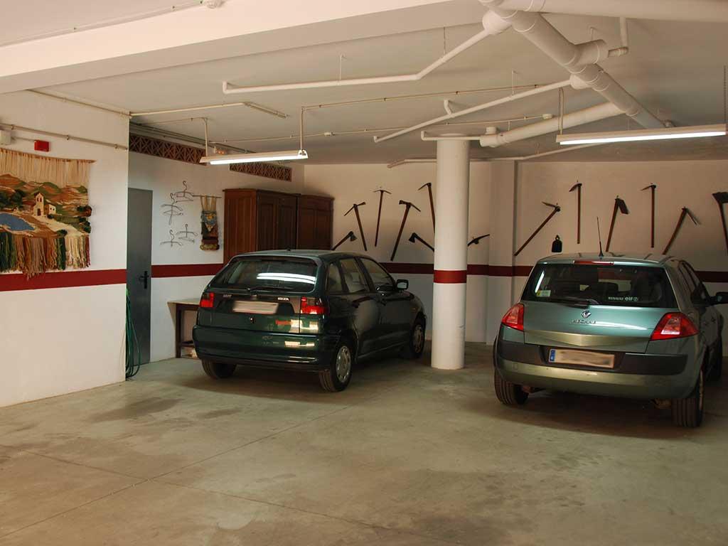 Garaje - Garaje para coches ...